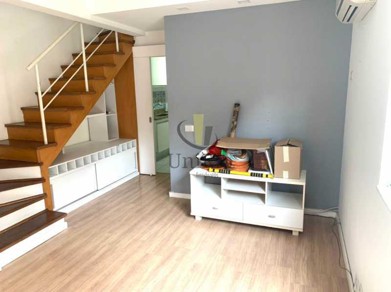 C318B9EC-F62D-49E0-AA7C-01EC69 - Casa em Condomínio 2 quartos à venda Pechincha, Rio de Janeiro - R$ 550.000 - FRCN20046 - 4