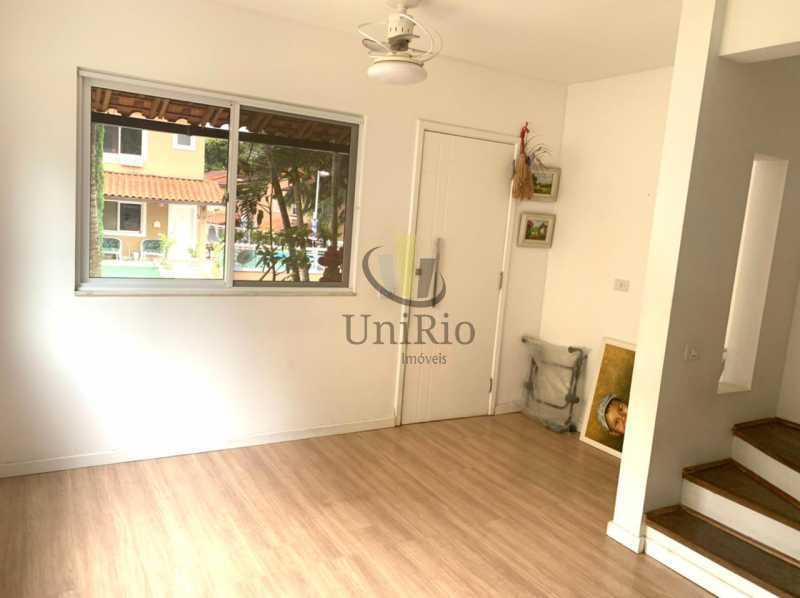 D951842F-6460-4026-8FE4-AAF72D - Casa em Condomínio 2 quartos à venda Pechincha, Rio de Janeiro - R$ 550.000 - FRCN20046 - 6