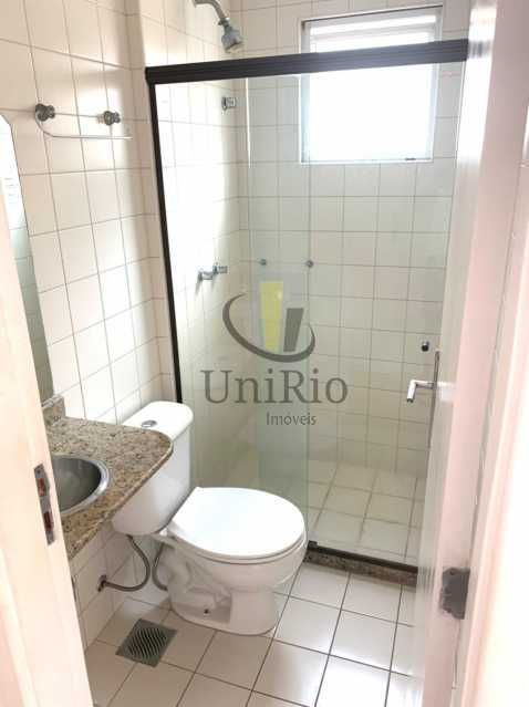 8329CD32-E330-49CE-B2B0-479187 - Casa em Condomínio 2 quartos à venda Pechincha, Rio de Janeiro - R$ 550.000 - FRCN20046 - 11
