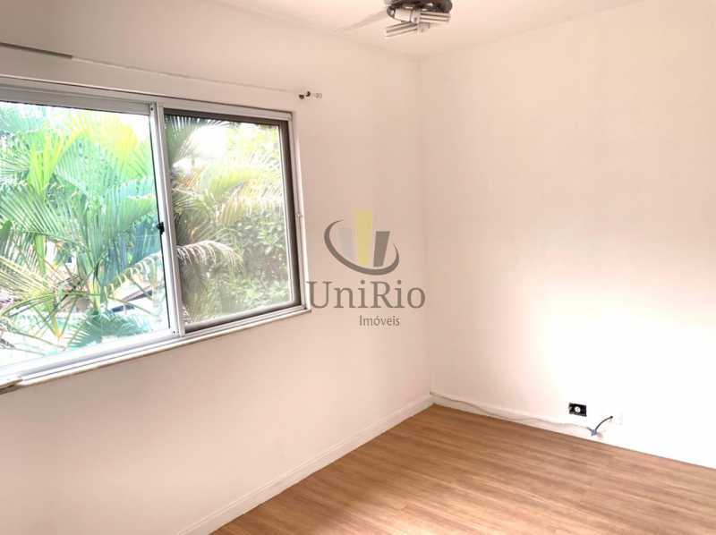 B6E6FB58-E241-4E67-8198-23F286 - Casa em Condomínio 2 quartos à venda Pechincha, Rio de Janeiro - R$ 550.000 - FRCN20046 - 7