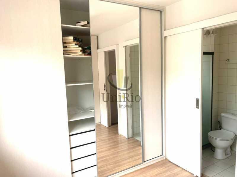 4DADB36A-3D0D-4722-B713-C9120F - Casa em Condomínio 2 quartos à venda Pechincha, Rio de Janeiro - R$ 550.000 - FRCN20046 - 9