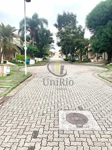 76E1DB80-0F6C-4648-BB3A-2F7FA2 - Casa em Condomínio 2 quartos à venda Pechincha, Rio de Janeiro - R$ 550.000 - FRCN20046 - 18