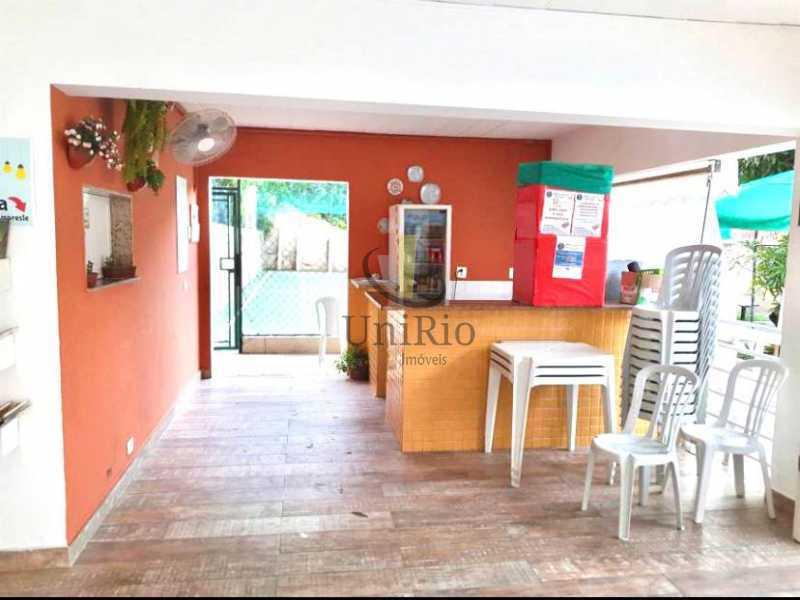 B5FAF85D-9631-472C-8F45-D4FA36 - Casa em Condomínio 2 quartos à venda Pechincha, Rio de Janeiro - R$ 550.000 - FRCN20046 - 20
