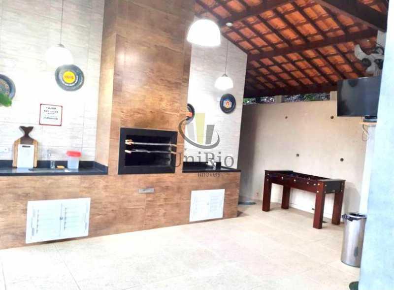 0AF01A3B-7A64-49BD-825F-AB8C59 - Casa em Condomínio 2 quartos à venda Pechincha, Rio de Janeiro - R$ 550.000 - FRCN20046 - 21