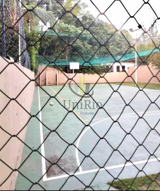 13B2A5A0-0C39-43A0-A825-8A98BC - Casa em Condomínio 2 quartos à venda Pechincha, Rio de Janeiro - R$ 550.000 - FRCN20046 - 22