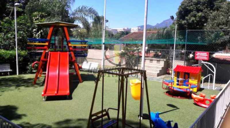 20E217FF-8959-4A80-AEC0-4C575A - Casa em Condomínio 2 quartos à venda Pechincha, Rio de Janeiro - R$ 550.000 - FRCN20046 - 23