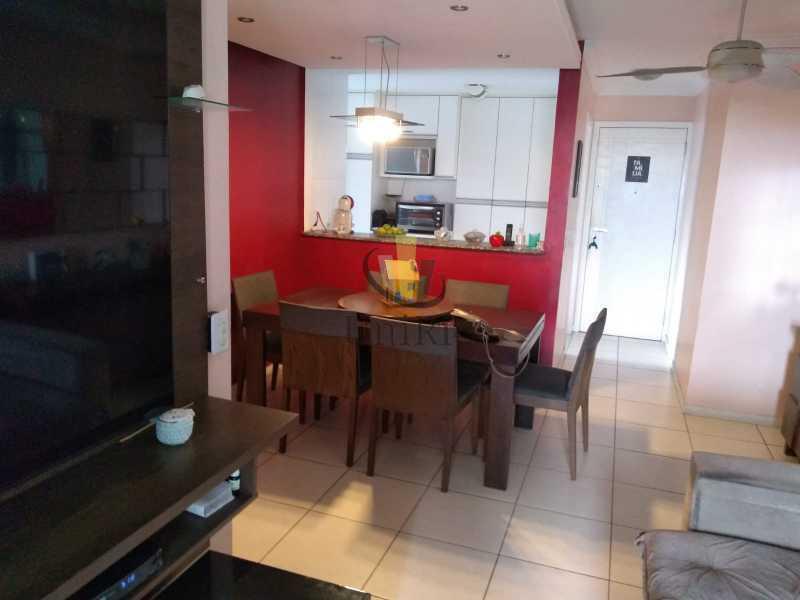 a68488fe-0cab-4fef-8f6c-d7adbc - Apartamento 3 quartos à venda Jacarepaguá, Rio de Janeiro - R$ 515.000 - FRAP30285 - 3