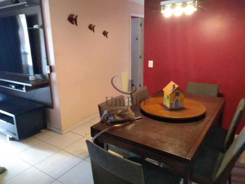 d4d06e5e-6076-495b-a5b0-02a618 - Apartamento 3 quartos à venda Jacarepaguá, Rio de Janeiro - R$ 515.000 - FRAP30285 - 1