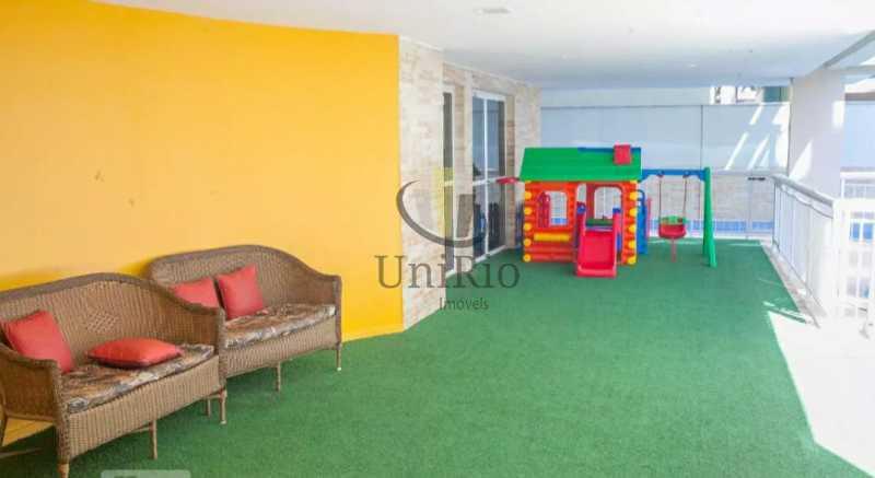 b5520f82-7464-428f-af6e-bf15ea - Apartamento 3 quartos à venda Jacarepaguá, Rio de Janeiro - R$ 515.000 - FRAP30285 - 29