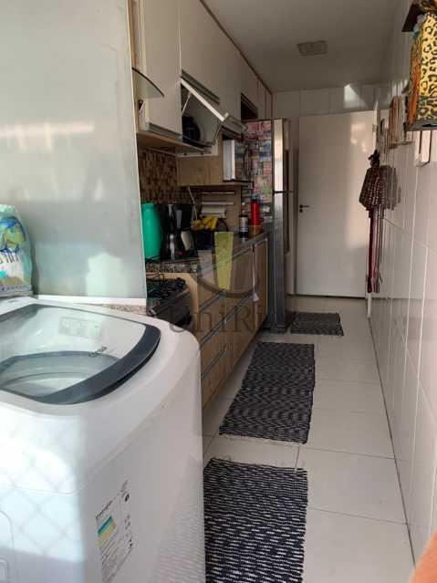 e72c68fe-6fdb-4f83-9bf5-65a019 - Cobertura 4 quartos à venda Jacarepaguá, Rio de Janeiro - R$ 870.000 - FRCO40020 - 20