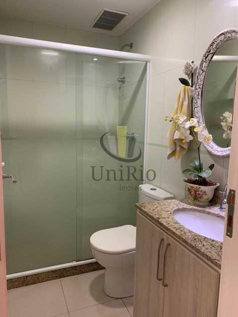 a0ec0b7b-7987-4c0f-809e-8e236c - Cobertura 4 quartos à venda Jacarepaguá, Rio de Janeiro - R$ 870.000 - FRCO40020 - 12
