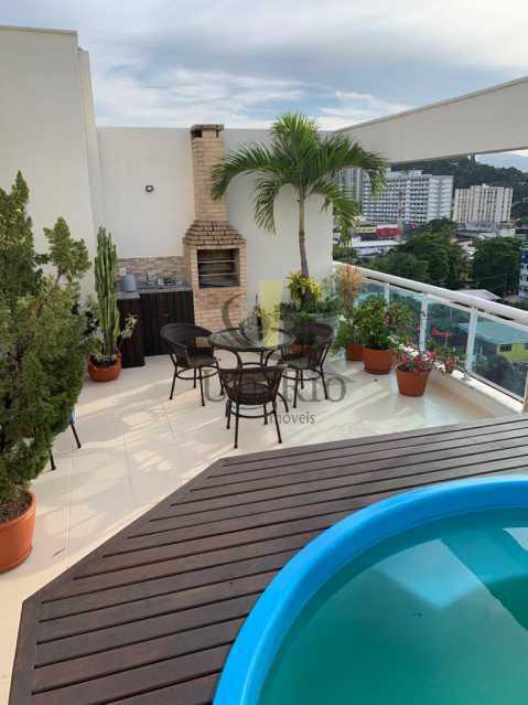 ba3ed452-31e8-4176-a665-43da57 - Cobertura 4 quartos à venda Jacarepaguá, Rio de Janeiro - R$ 870.000 - FRCO40020 - 23