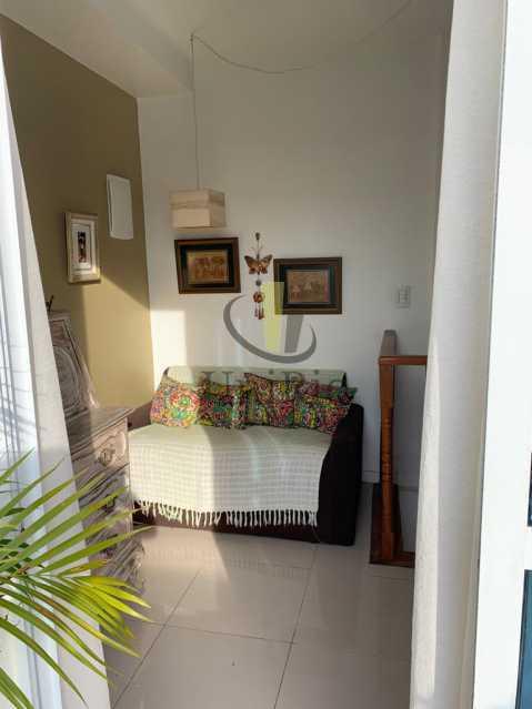 99a7fd3e-d019-4fad-94c0-81b458 - Cobertura 4 quartos à venda Jacarepaguá, Rio de Janeiro - R$ 870.000 - FRCO40020 - 22