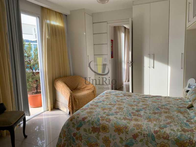 de4203fd-b391-4e47-85cc-2ab7f0 - Cobertura 4 quartos à venda Jacarepaguá, Rio de Janeiro - R$ 870.000 - FRCO40020 - 16