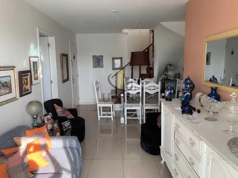 f1ab377b-03a3-48ef-ad50-399967 - Cobertura 4 quartos à venda Jacarepaguá, Rio de Janeiro - R$ 870.000 - FRCO40020 - 3