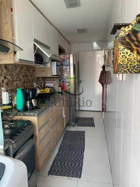 d7445ebd-3763-424e-b424-543d87 - Cobertura 4 quartos à venda Jacarepaguá, Rio de Janeiro - R$ 870.000 - FRCO40020 - 19