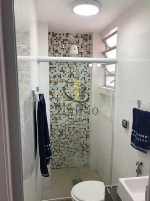 254105908006953 - Apartamento 1 quarto à venda Pechincha, Rio de Janeiro - R$ 170.000 - FRAP10122 - 6