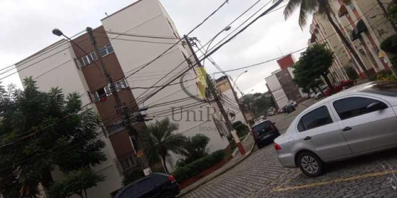 254161424679494 - Apartamento 1 quarto à venda Pechincha, Rio de Janeiro - R$ 170.000 - FRAP10122 - 13