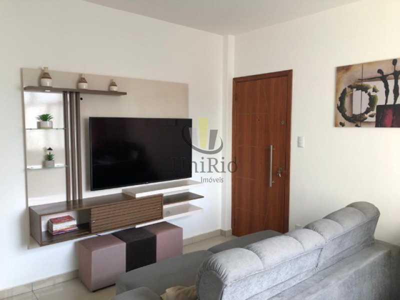 255135425969341 - Apartamento 1 quarto à venda Pechincha, Rio de Janeiro - R$ 170.000 - FRAP10122 - 3
