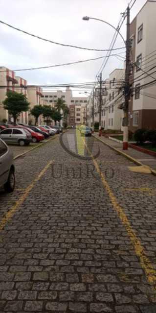 257162549849272 - Apartamento 1 quarto à venda Pechincha, Rio de Janeiro - R$ 170.000 - FRAP10122 - 15
