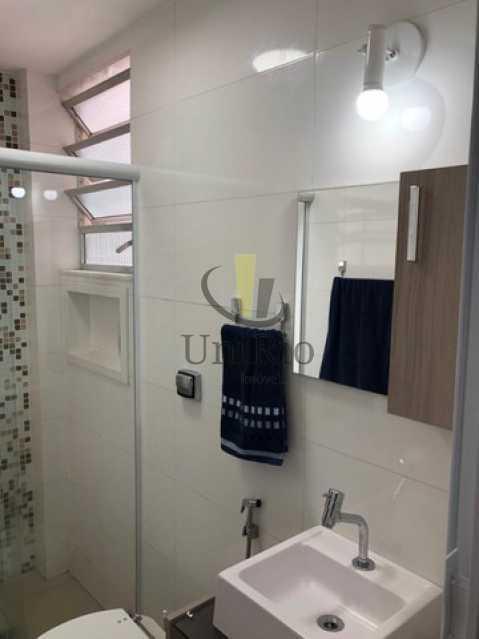 257196180105096 - Apartamento 1 quarto à venda Pechincha, Rio de Janeiro - R$ 170.000 - FRAP10122 - 8