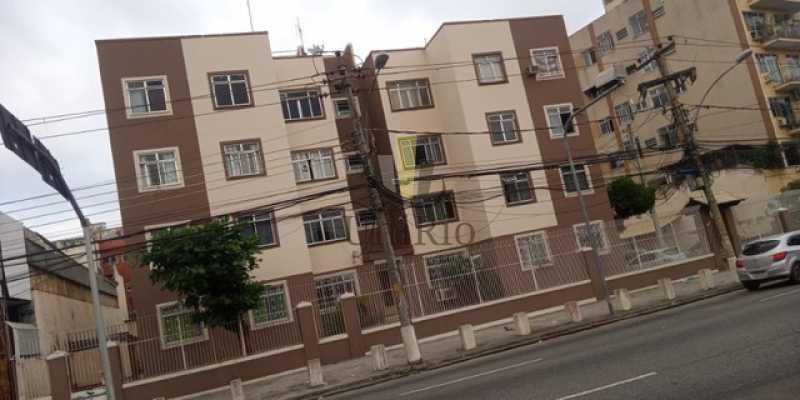 258130062140440 - Apartamento 1 quarto à venda Pechincha, Rio de Janeiro - R$ 170.000 - FRAP10122 - 16