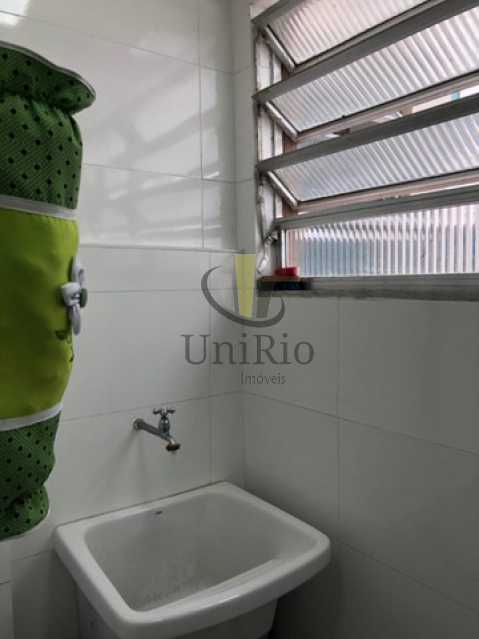 258138662696222 - Apartamento 1 quarto à venda Pechincha, Rio de Janeiro - R$ 170.000 - FRAP10122 - 11