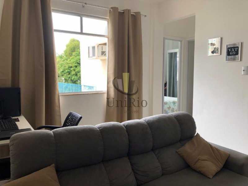 259132308065216 - Apartamento 1 quarto à venda Pechincha, Rio de Janeiro - R$ 170.000 - FRAP10122 - 4