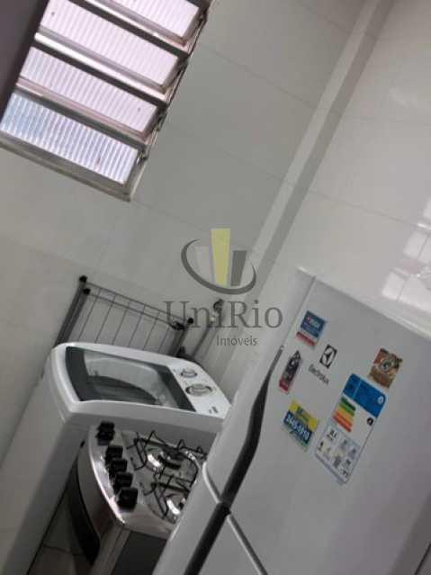 259146783782930 - Apartamento 1 quarto à venda Pechincha, Rio de Janeiro - R$ 170.000 - FRAP10122 - 10