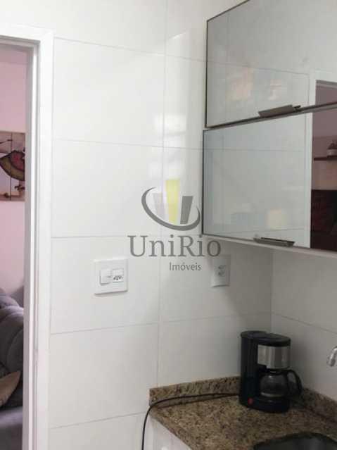 259193667983752 - Apartamento 1 quarto à venda Pechincha, Rio de Janeiro - R$ 170.000 - FRAP10122 - 9