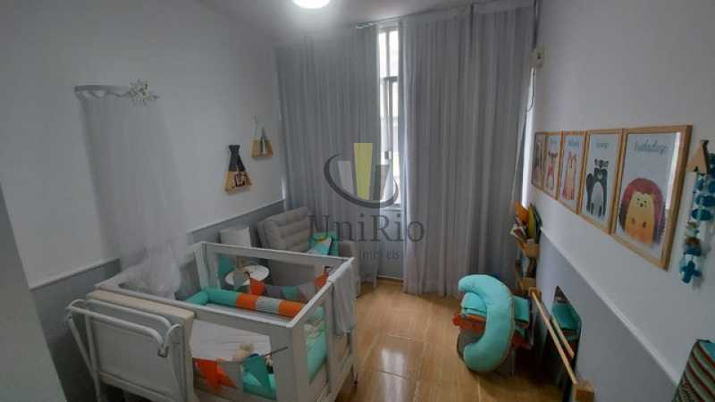 790163656606992 - Apartamento 2 quartos à venda Pechincha, Rio de Janeiro - R$ 285.000 - FRAP20993 - 5