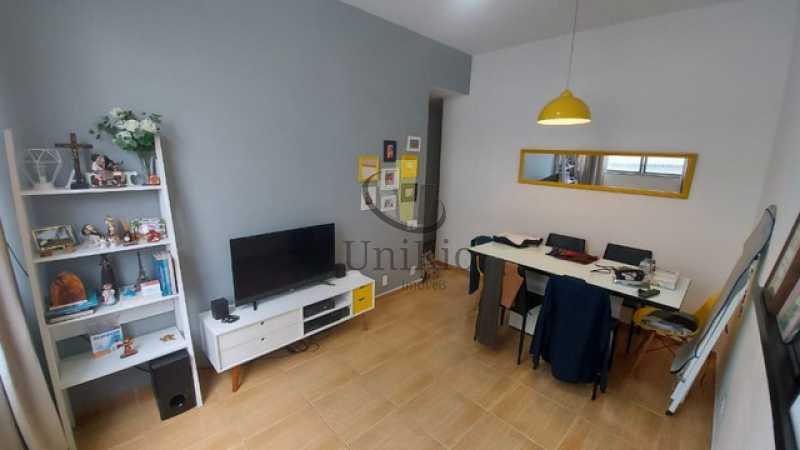 792109295470480 - Apartamento 2 quartos à venda Pechincha, Rio de Janeiro - R$ 285.000 - FRAP20993 - 1