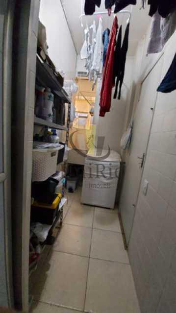 792134776662466 - Apartamento 2 quartos à venda Pechincha, Rio de Janeiro - R$ 285.000 - FRAP20993 - 11