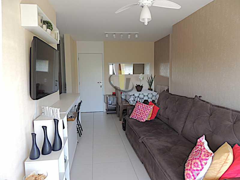 AB89881C-964D-43C1-AACB-DC7B30 - Apartamento 2 quartos à venda Barra da Tijuca, Rio de Janeiro - R$ 435.000 - FRAP20996 - 1