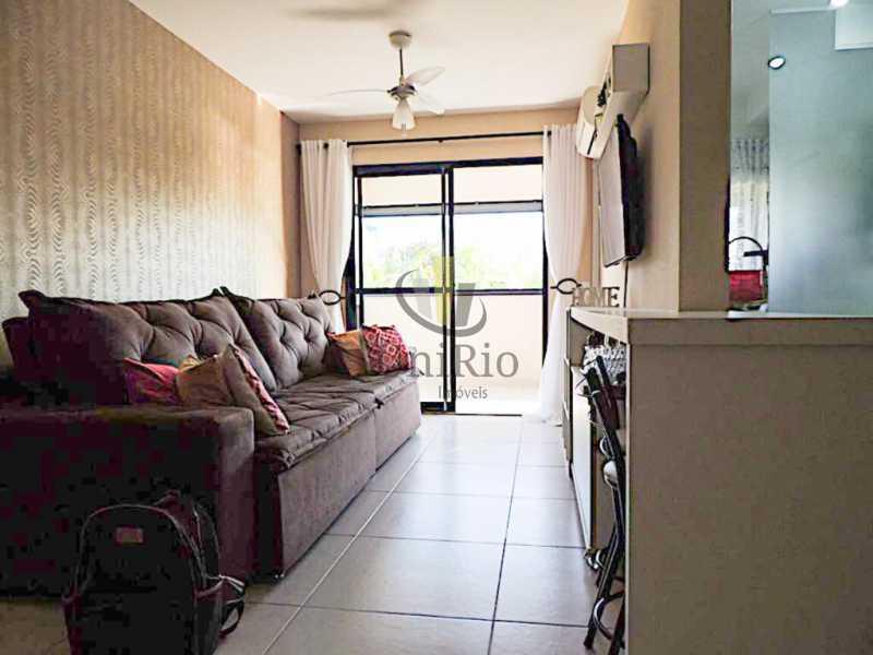 AB2C4E61-DD6E-41DD-A1A4-474DE1 - Apartamento 2 quartos à venda Barra da Tijuca, Rio de Janeiro - R$ 435.000 - FRAP20996 - 5