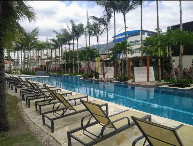 1D1CDA8A-D1E8-4632-AA1A-68D2C5 - Apartamento 2 quartos à venda Barra da Tijuca, Rio de Janeiro - R$ 435.000 - FRAP20996 - 18