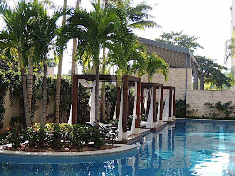 55135BDF-1BEF-4BF4-9202-6CA919 - Apartamento 2 quartos à venda Barra da Tijuca, Rio de Janeiro - R$ 435.000 - FRAP20996 - 19