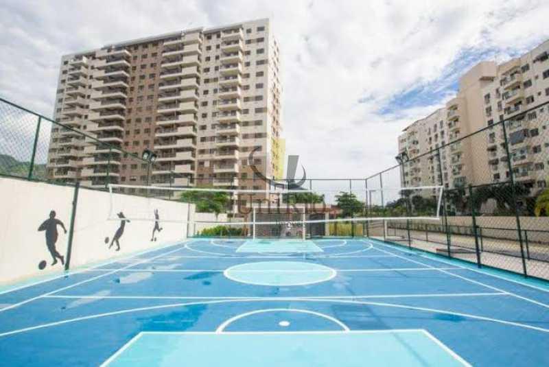 6363F90A-211E-4261-89C9-87788C - Apartamento 2 quartos à venda Barra da Tijuca, Rio de Janeiro - R$ 435.000 - FRAP20996 - 21