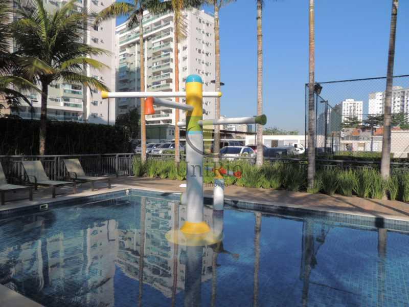 12AB0386-3CA1-4D6E-97E9-BC5EDE - Apartamento 2 quartos à venda Barra da Tijuca, Rio de Janeiro - R$ 435.000 - FRAP20996 - 26