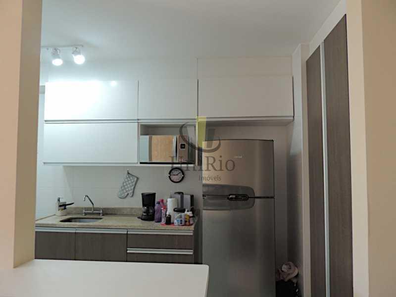 41CDA726-3295-4692-9750-42E855 - Apartamento 2 quartos à venda Barra da Tijuca, Rio de Janeiro - R$ 435.000 - FRAP20996 - 14