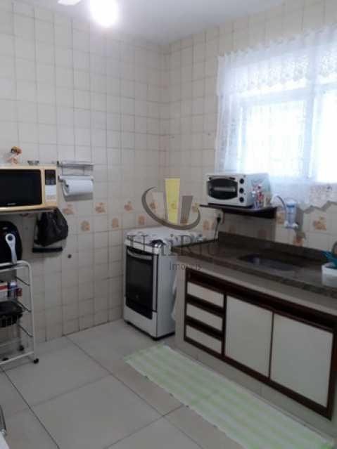 240125545047515 - Casa em Condomínio 2 quartos à venda Anil, Rio de Janeiro - R$ 540.000 - FRCN20042 - 8