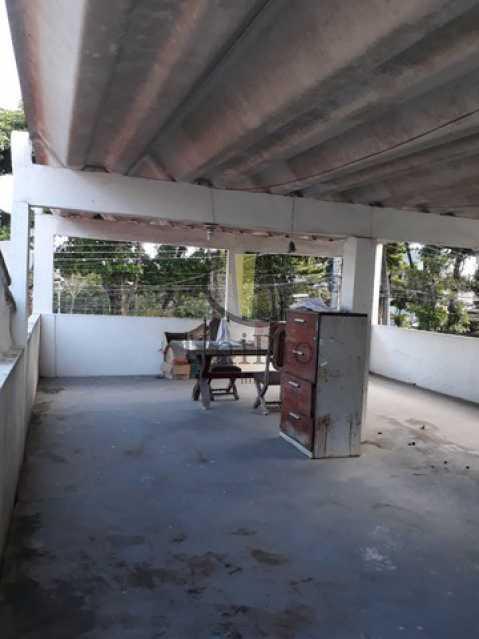 241195544293651 - Casa em Condomínio 2 quartos à venda Anil, Rio de Janeiro - R$ 540.000 - FRCN20042 - 13
