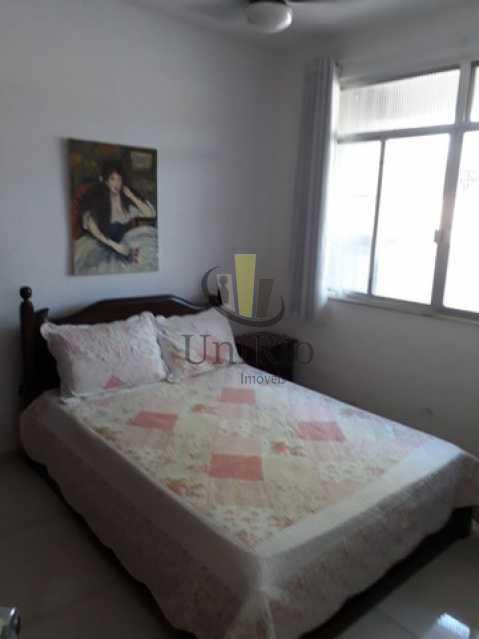 242132185670111 - Casa em Condomínio 2 quartos à venda Anil, Rio de Janeiro - R$ 540.000 - FRCN20042 - 5