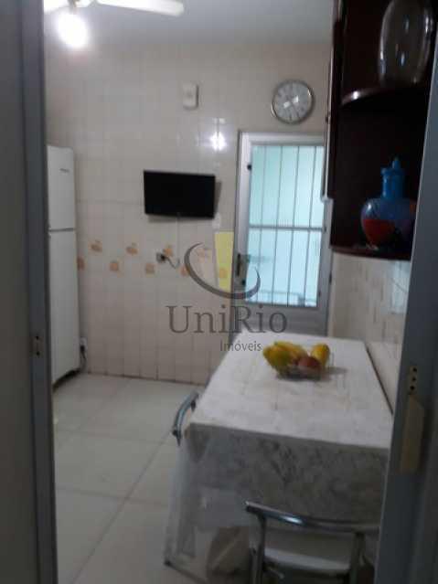 243111425668977 - Casa em Condomínio 2 quartos à venda Anil, Rio de Janeiro - R$ 540.000 - FRCN20042 - 11