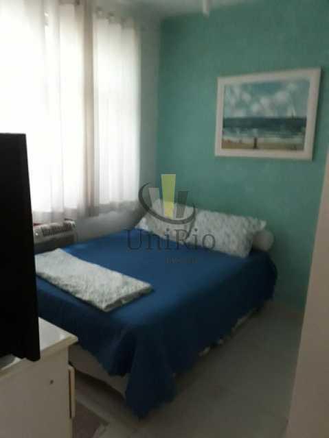 243139784476991 - Casa em Condomínio 2 quartos à venda Anil, Rio de Janeiro - R$ 540.000 - FRCN20042 - 6