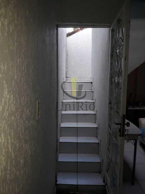 244136781055594 - Casa em Condomínio 2 quartos à venda Anil, Rio de Janeiro - R$ 540.000 - FRCN20042 - 12