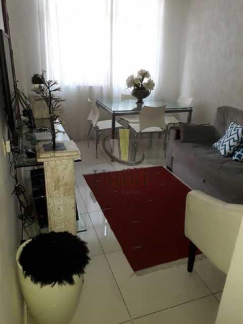 245138780389385 - Casa em Condomínio 2 quartos à venda Anil, Rio de Janeiro - R$ 540.000 - FRCN20042 - 3