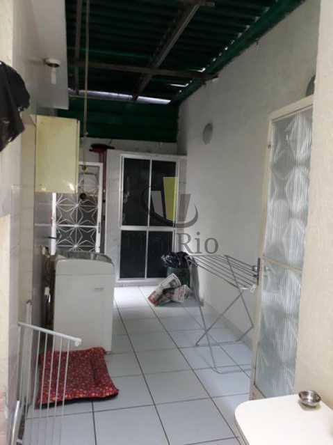247102785050917 - Casa em Condomínio 2 quartos à venda Anil, Rio de Janeiro - R$ 540.000 - FRCN20042 - 10