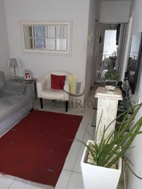 247114786526464 - Casa em Condomínio 2 quartos à venda Anil, Rio de Janeiro - R$ 540.000 - FRCN20042 - 4