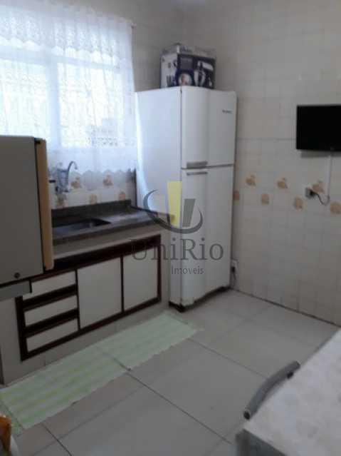 248162306866633 - Casa em Condomínio 2 quartos à venda Anil, Rio de Janeiro - R$ 540.000 - FRCN20042 - 9